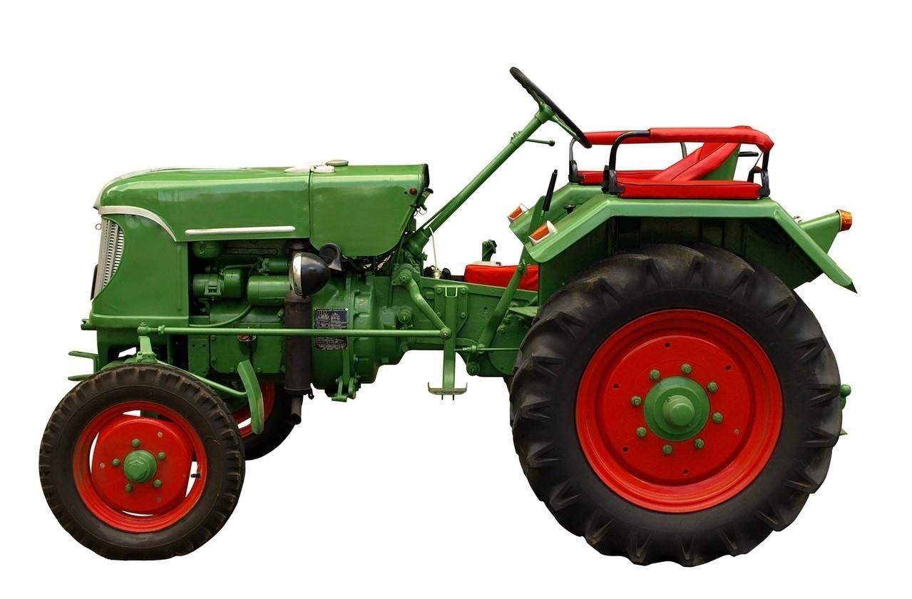Opłacalna inwestycja w technologie rolnicze