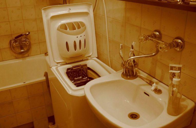 Akcesoria łazienkowe są ważne