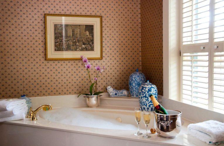 Jak urządzić swoją łazienkę?